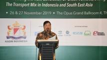 Wakil Ketua Umum Kadin Indonesia Bidang Industri Johnny Darmawan