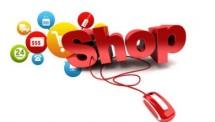 Ilustrasi penjualan online