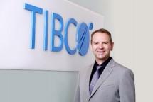Erich Gerber, selaku senior vice president TIBCO Software untuk kawasan EMEA dan APJ