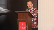 Direktur Jenderal Ketahanan, Perwilayahan dan Akses Industri Internasional (KPAII) Kementerian Perindustrian Doddy Rahadi