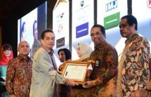 DAHANA Sabet Trophy LKTP 2019 Kementerian Perdagangan RI