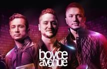 Kelompok Boyce Avenue yang bakal tampil tahun 2020 awal Februari di Jakarta