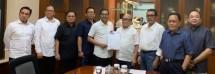 Fuad Rizal Jadi Plt Dirut Garuda Indonesia