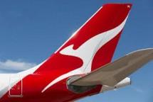 Qantas Air (Foto Dok Qantas)