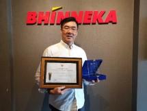 CEO & Founder Bhinneka.Com, Hendrik Tio