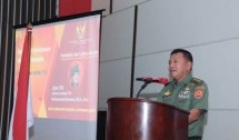 Irjen TNI Letjen TNI M. Herindra, M.A., M.Sc