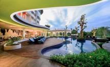 Swiss-Belhotel International Menggabungkan Fasilitas Bisnis-Wisata di Bali