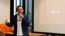 Pondra Nala Permana, selaku Head Marketing Strategic and Partnership Fits.ID
