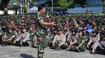Panglima TNI Marsekal TNI Dr. (H.C.) Hadi Tjahjanto, S.I.P