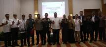 Implementasikan ISO 37001:2016, Wujudkan Krakatau Steel Bersih