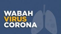 Virus Corona (Foto Dok Tribun)
