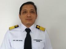 Capt. Sugeng Wahyono