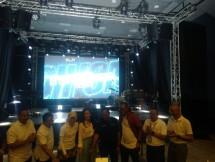 Launching I Konser yang hadir di Indihome