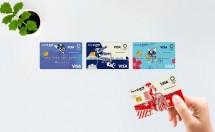 Pada Selasa 4 Februari 2020, PT Bank Tabungan Negara (Persero) Tbk telah merilis kartu debit istimewa untuk menyambut pesta olahraga terbesar di dunia, yaitu Olimpiade yang akan digelar di Tokyo Jepang pada bulan Juli mendatang.