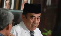 Menag Fachrul Razi (Foto Dok Makassar)
