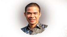 Reza A.A Wattimena, Dosen Hubungan Internasional, President University, Peneliti di PresidentCenter for International Studies (PRECIS)