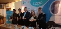 Beberapa waktu lalu TP-Link bersama PT BIGI Multi Internasional (BIGI.ID) memperkenalkan salah satu produk terbarunya yaitu TAPO C200 dengan berbagai fitur yang mempermudah penggunanya dalam memantau aktifitas di sekitar rumah.