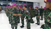 Korps Marinir ke Natuna Lagi