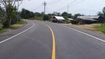 Jalan Lintas Tengah Aceh
