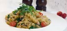 Kenikmatan Kuliner The Nyonya Cuisine dan Menu Khss Italia di Atria Hotel Serpong