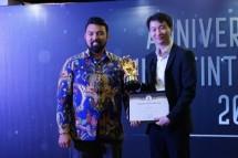 INDODAX Raih Award Startup Marketplace Aset Kripto Terbaik