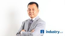 Taufik Hidayat, Direktur Utama PT. PP Properti Tbk (Dok. Industry)