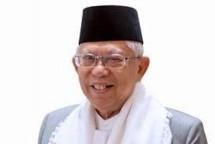 Wapres RI Prof. Dr. KH. Ma'ruf Amin