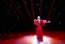 Lyodra Ginting Diva baru pemenang indonesian idol 2020 sesi sepuluh. (foto Kompas.com)