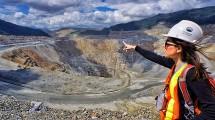 Tambang PT Amman Mineral Nusa Tenggara (AMNT) (ist)