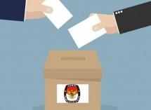 Ilustrasi Pemilihan Pilkada (ist)