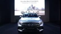 model baru Mercedes-Benz