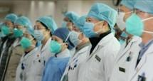 Petugas Dokter dan Perawat tangani Virus Corona (ist)