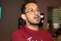 Amrit Punjabi Produser Multivision
