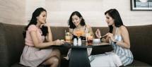 Penghematan Bersantap Mulai 30% di Holiday Inn & Suites Jakarta Gajah Mada