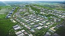 Kawasan Industri Delta Mas
