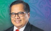 Staf Khusus Menteri Perindustrian, Amir Sambodo