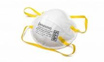 Masker N95 untuk antisipasi Corona (ist)