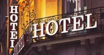 Ilustrasi Hotel (ist)