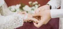 Pernikahan (Foto Dok Ist)