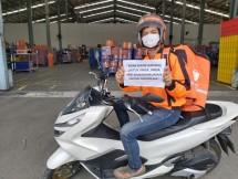Garda Terdepan Shopee Pastikan Keamanan Kebutuhan Pengguna