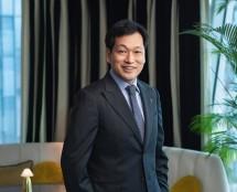 Capitaland Tunjuk Mr Kevin Goh Sebagai CEO Bisnis Penginapan