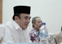 Menteri Agama Fachrul Razi