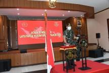 Latsitardanus XL Bantu Pemerintah dan Masyarakat Dalam Penanganan Pandemi Covid-19