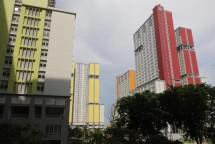 Kementerian PUPR Siapkan Tambahan 3 Tower Wisma Atlet Guna Tampung Pasien Covid-19