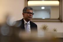 Direktur Utama Bank BRI Sunarso