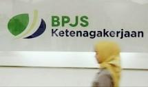 BPJS Ketenagakerjaan (Foto: Bisnis.com)