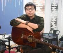 Single Semua Kan Berlalu Karya Aan Story' Raih Rekor MURI
