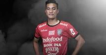 Andhika Wijaya Bali United