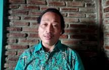 Ketua Umum Serikat Pekerja Perikanan Indonesia (SPPI), Achdiyanto Ilyas Pangestu