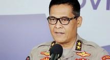 Kepala Divisi Humas Polri, Irjen Pol. Argo Yuwono. (Humas BNPB)